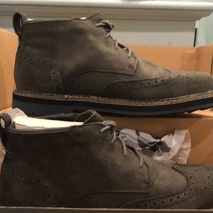 TIMBERLAND ANKLE BOOT MEN's 8.5 (They run big)